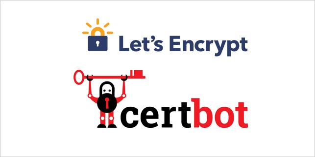 Let's Encrypt申请免费ssl证书