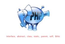 PHP中面向对象编程OOP相关知识汇总