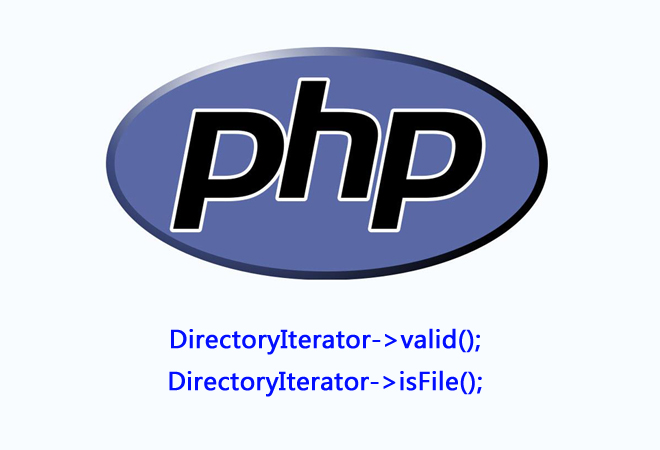 php文件系统操作