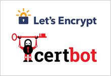 申请Let's Encrypt免费ssl证书流程和部署https服务
